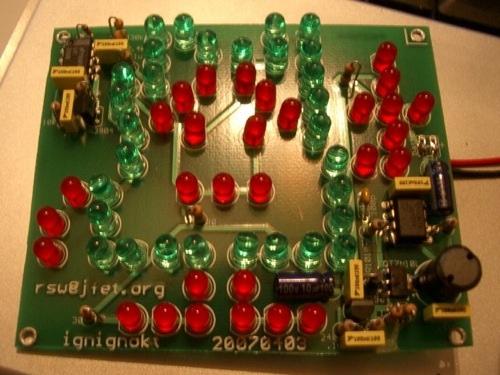 Ig-Board