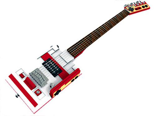 Famicom Guitar-1