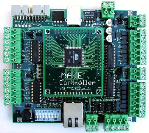 Makecontroller