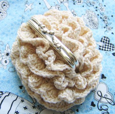 Pursewallet Crochet
