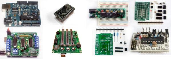 Arduino Family
