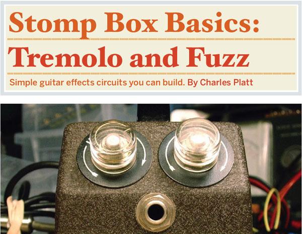 Stompboxbasics
