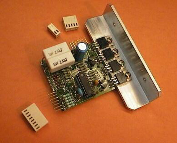 Make gift guide for the cnc hobbyist make for Cnc stepper motor controller circuit