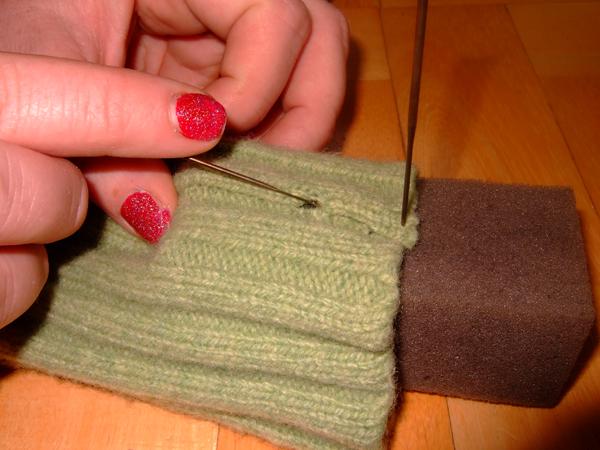 Mend Sweater Felt5