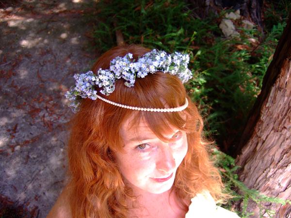 Bridalheadpiece