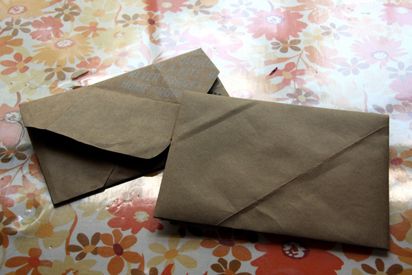 Stationery Envelopes2