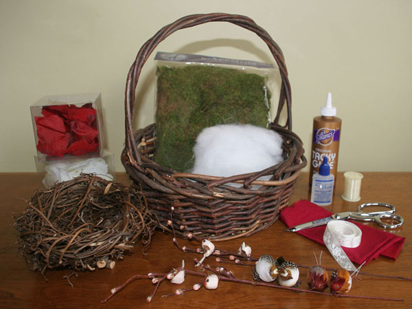 Weddingnest Supplies