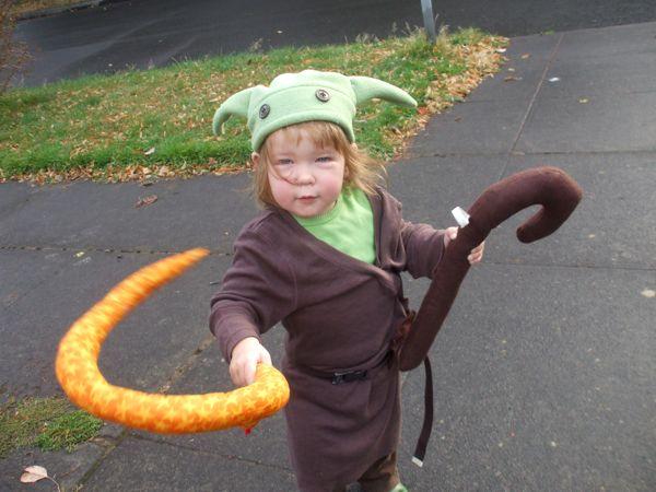 Yodafinale