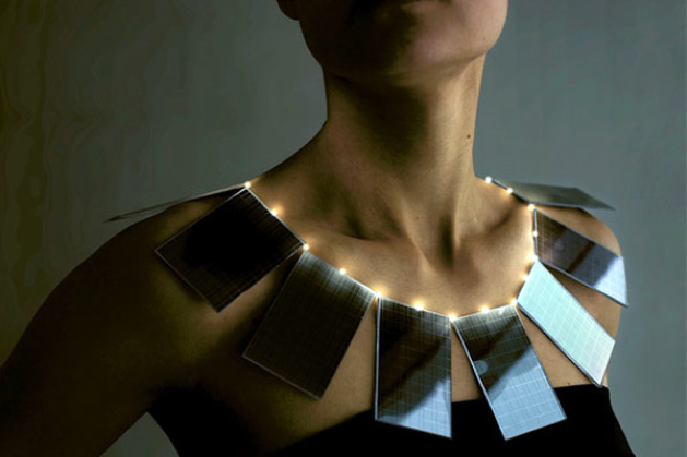Ecofashion 4 Wearable Technology