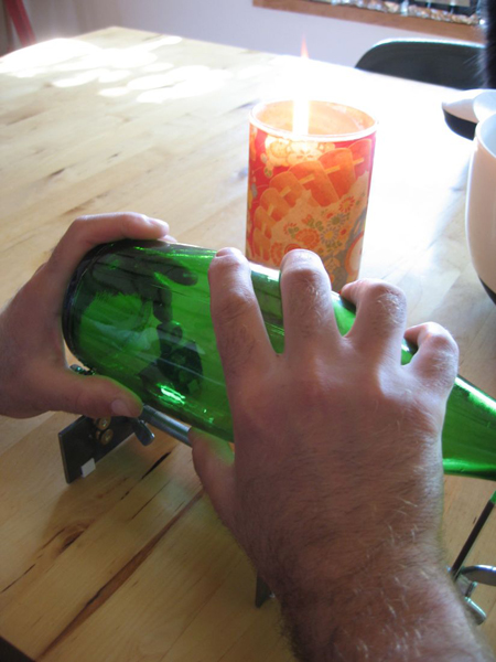 Tincture Bottlecut