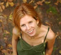 Author Susannah Bothe