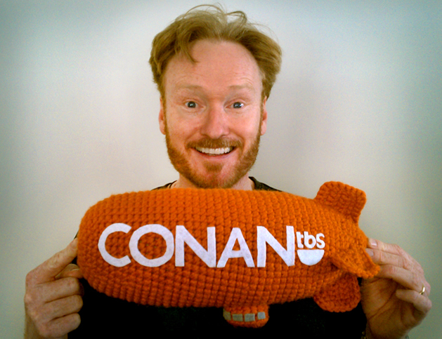 conan_with_crochet_blimp.jpg