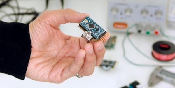 Fitbit Prototyping