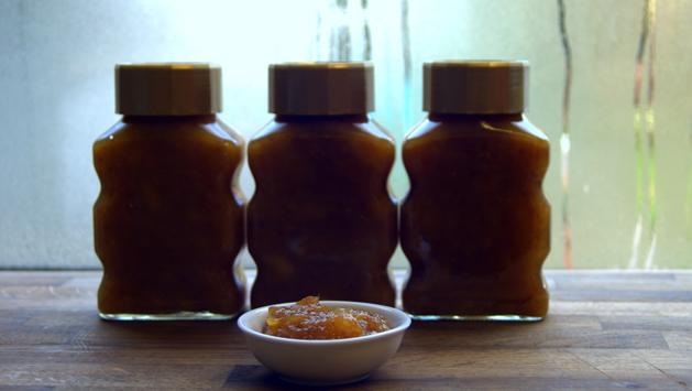 Mangochutney Jars