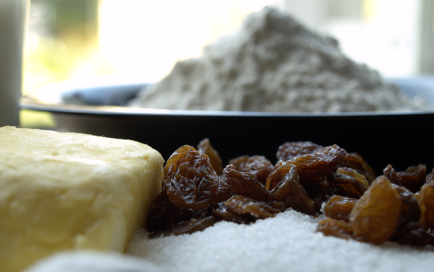 Creamtea Ingredients