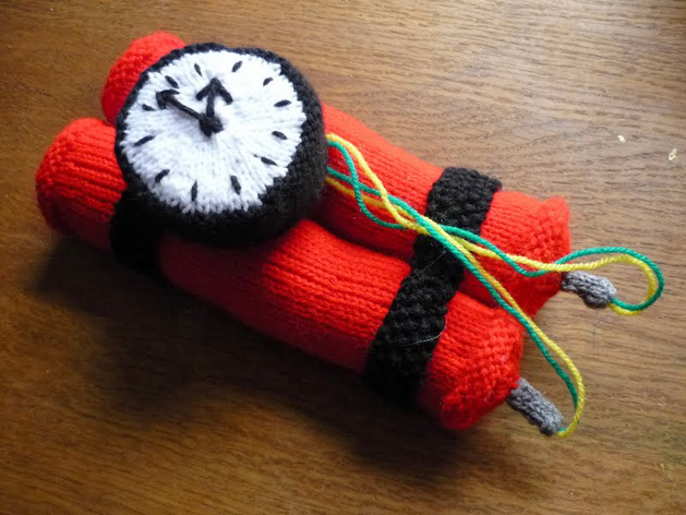 literal yarn bomb 1.JPG