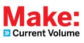 Read MAKE magazine: Volume 32