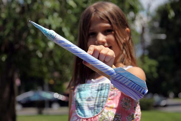getting started with compressed air rockets