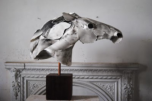 torn paper animal sculptures-2.jpg