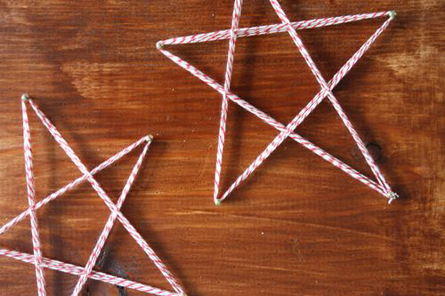 DIY Christmas holiday star-1.jpg