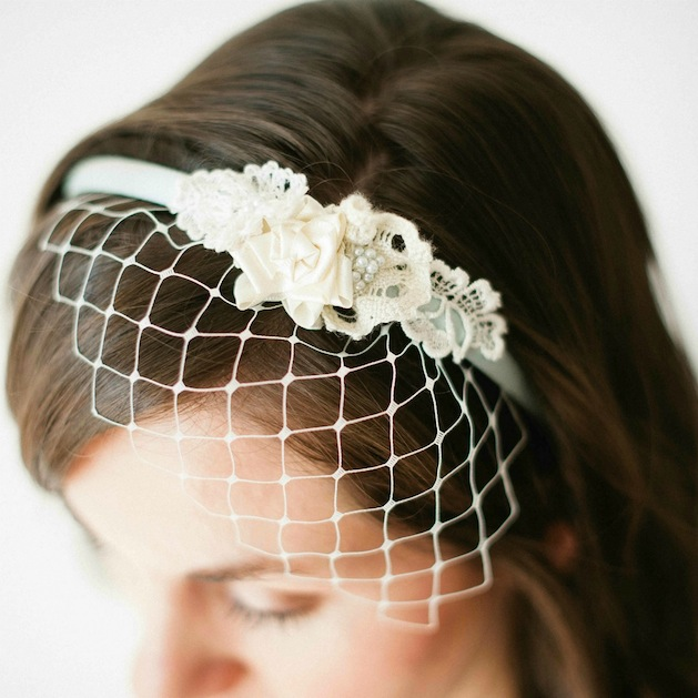 bee_inspired_birdcage_veil_headband.jpg