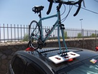 DIY Suction Mounted Roof Rack | Make: