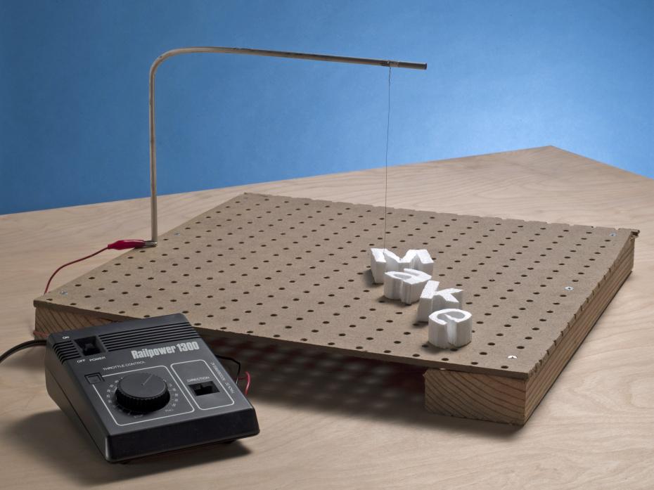 5 Minute Foam Factory Make