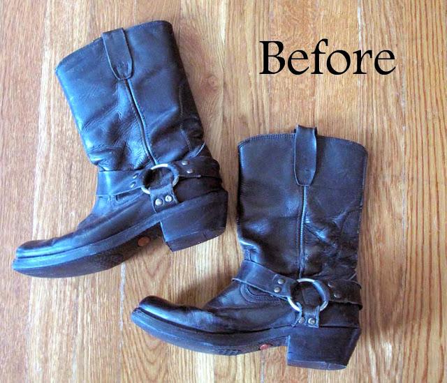 Boots-b