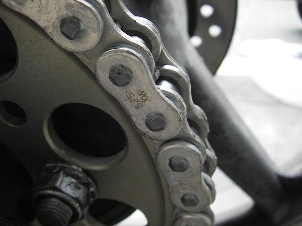 chain-sprocket