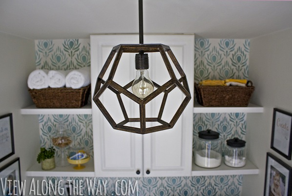 viewalongtheway_dodecahedron_pendant_lamp