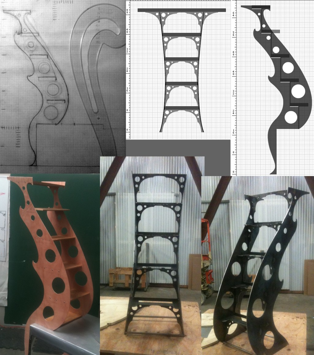 nautilus_staircase-process