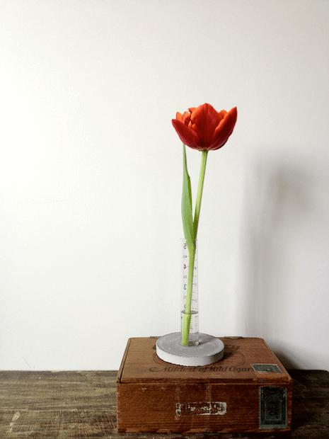 adailysomething_concrete_vase