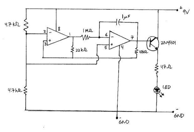 LED Pulser