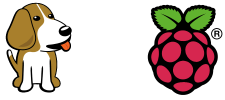 Raspberry Pi or BeagleBone Black from Michael Leonard