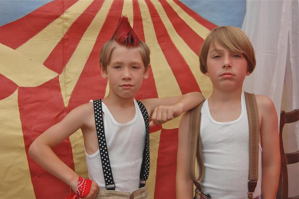 rivertown revival boys