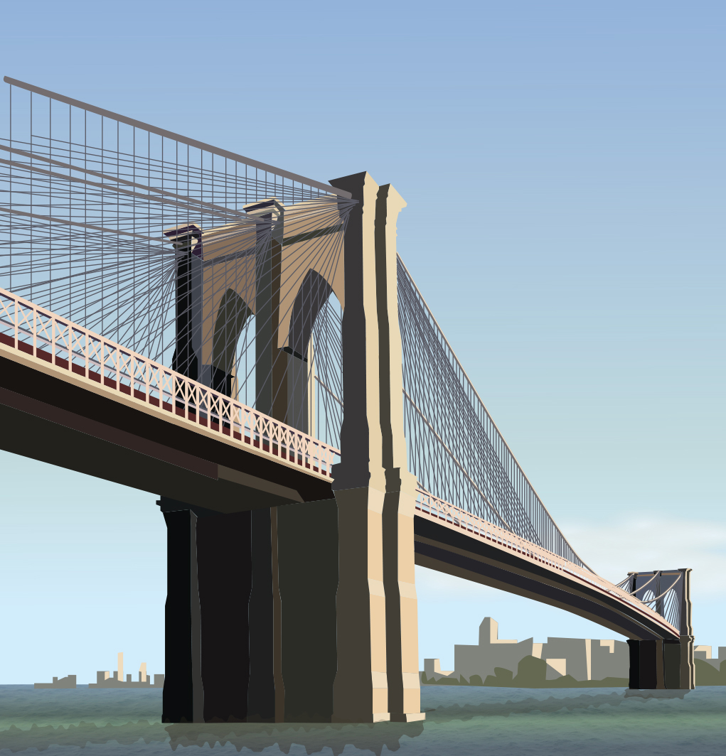 Best Model Bridge Design