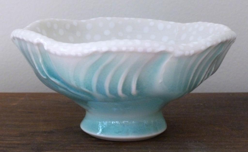 Katharine Stiles Wilson Ceramics