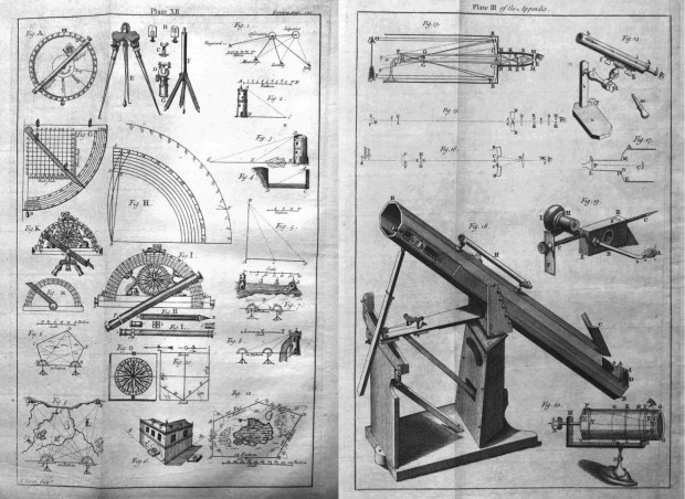 Historically, science and exploration was the domain of amateurs. (Images: Royal Ontario Museum/Flickr)
