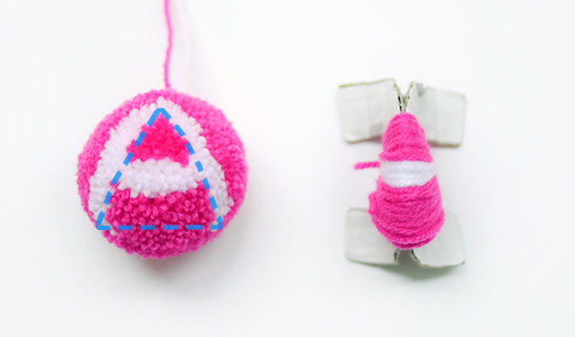 how-to-make-pompom-A-step1