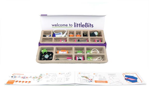 littlebits premium