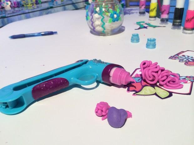 Play-Doh's DohVinci