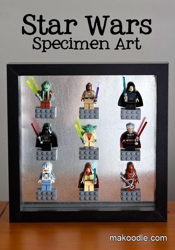 makoodle_LEGO_specimen_art