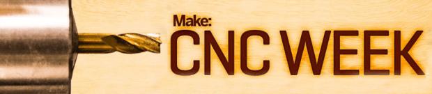 CNCWeek