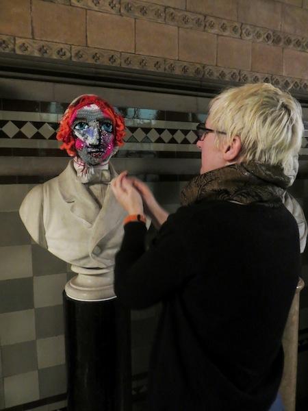 crocheted-statue-masks-1