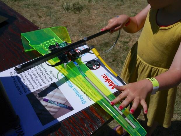 Maker Faire 2013 3