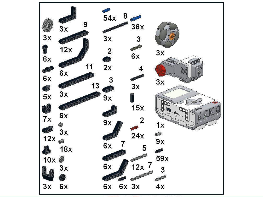 wiring diagram denso robot