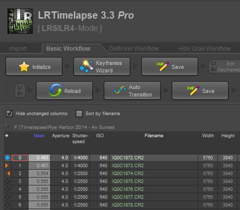 LRTimelapse_Initalize