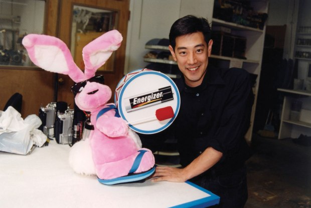 grant imahara talks about his robots