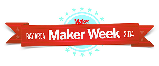 MF14BA MakerWeek Ribbon