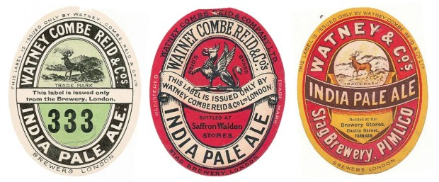 Beer-labels